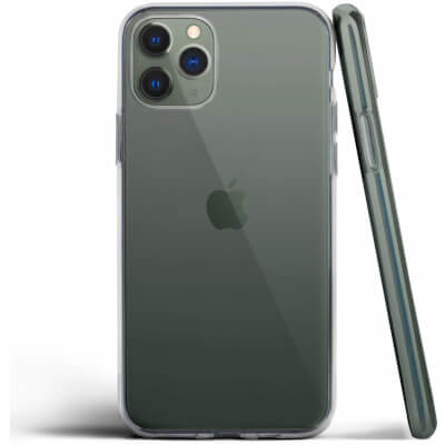 totallee Clear iPhone 11 Pro Clear Case