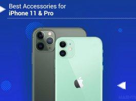 Best Accessories iPhone11 Pro