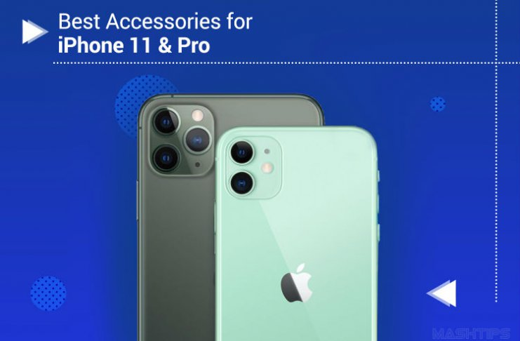 Best Accessories iPhone11 Pro