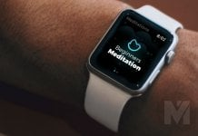 Best Apple Watch Meditation Relaxation Apps