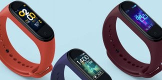 Best Apps MI Band4-F