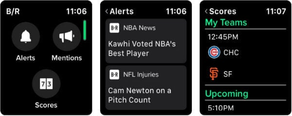 Bleacher Report Sports News
