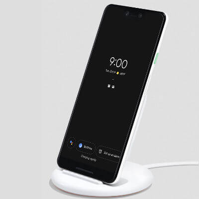 Google Wireless Charger Pixel 4