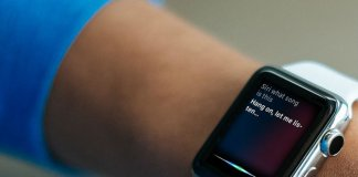 Identify Songs using Siri Song Identifier on Apple Watch