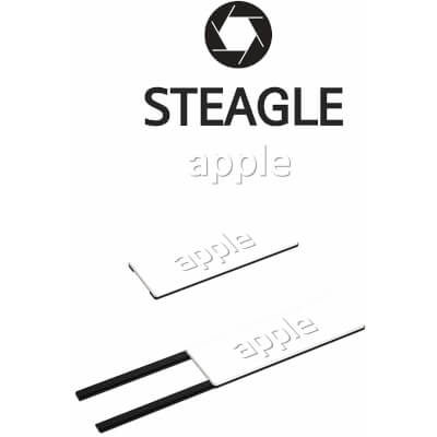 STEAGLE Special Edition Premium Laptop Webcam Cover