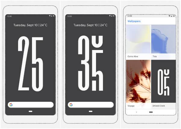 New Google Digital Wellbeing App