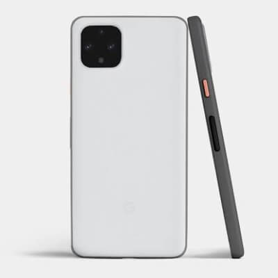 totallee Thin Pixel 4 Case