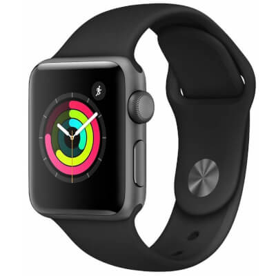 Apple Watch Series 3 - Best Smarwatch Deal