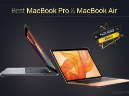Amazon BestBuy MacBook Deals