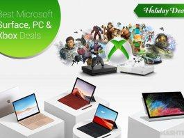 Best Microsoft Surface PC box Deals
