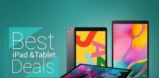 Best iPad Samsung Tab Surface Deals