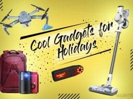 Cool Gadgets Hollidays 2019