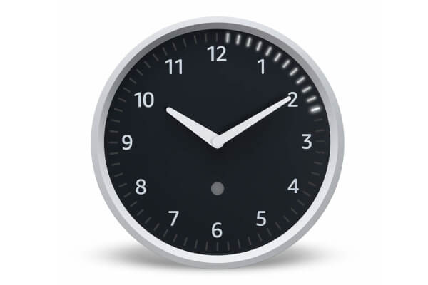 Best Tech Gifts Under $50 Echo Wall Clock