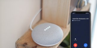 How to Make Voice Calls Using Google Home