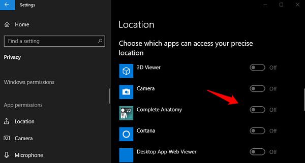 Keyboard Language Keeps Changing on Windows 10 8