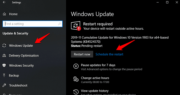 Keyboard Language Keeps Changing on Windows 10