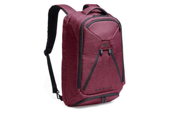 Knack expandable backpack