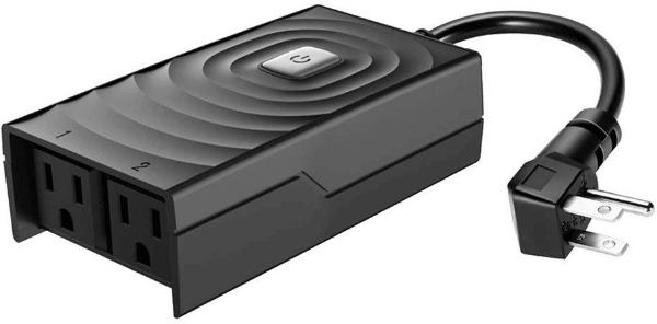 Meross Smart WiFi Outdoor Plug
