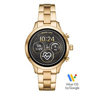 Michael Kors Access Runway Luxury Smartwatch deal