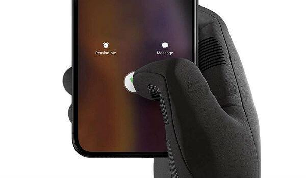 Mujjo Touchscreen Gloves for Winter