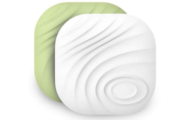 Nutale Nut3 Key Finder Smart Tracker Bluetooth Locator