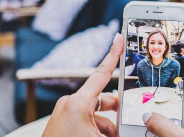 How to remove location data from photos on iPhone