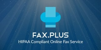 Review FAX PLUS