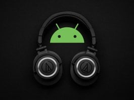Change Bluetooth Audio Codec Android