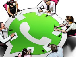 how to stop people from adding you to WhatsApp groups