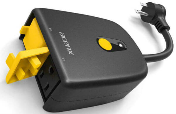Acenx Outdoor Smart Plug