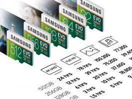 Best 512GB 256GB 128GB Micro SD Cards