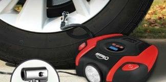Best Digital Tire Pump