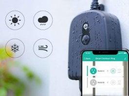 Best Outdoor Smart Plugs WiFi