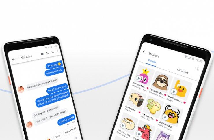 How Do You Recognize RCS/SMS Message?