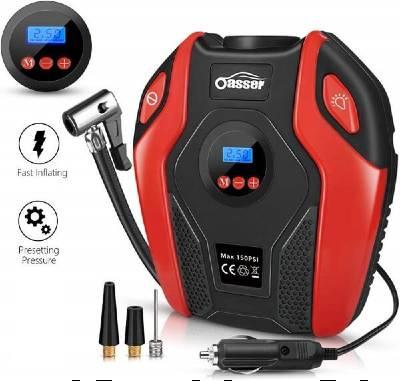 Oasser Digital Tire Pump