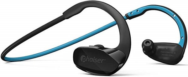 Phaiser Bluetooth headphone