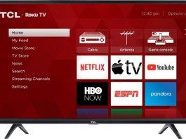 Watch Apple TV Roku FireStick