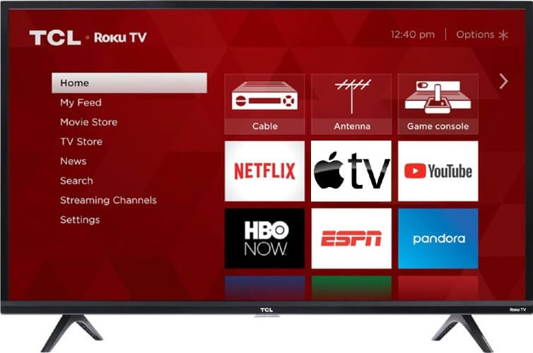 How to Watch Apple TV+ on Roku & Fire Stick
