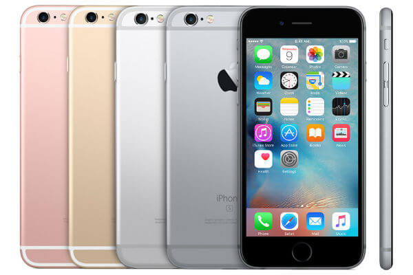 iPhone 6S Models