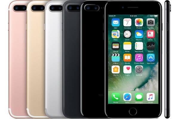 iPhone 7 Plus Models