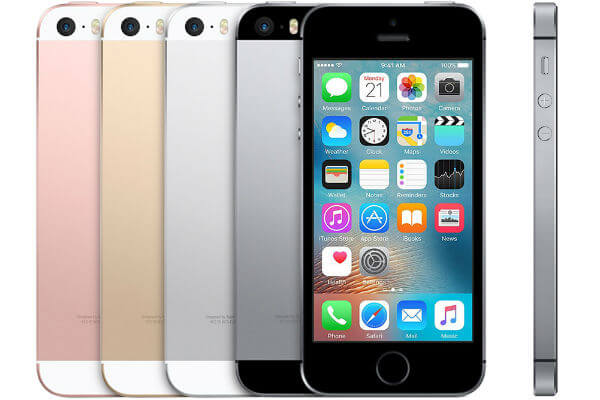 iPhone SE Models