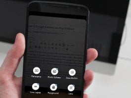 Install Pixel 4 Google Camera Any Android