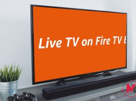 Live Fire Stick TV Channels