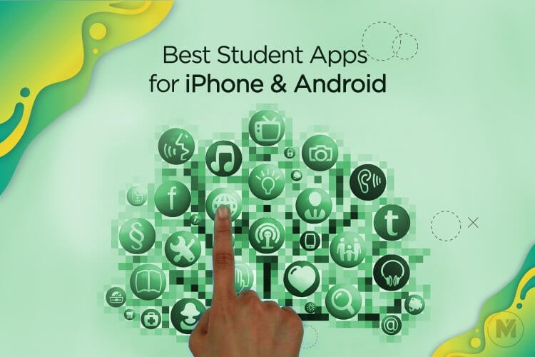 40 Best Student Apps for iPhone & Android
