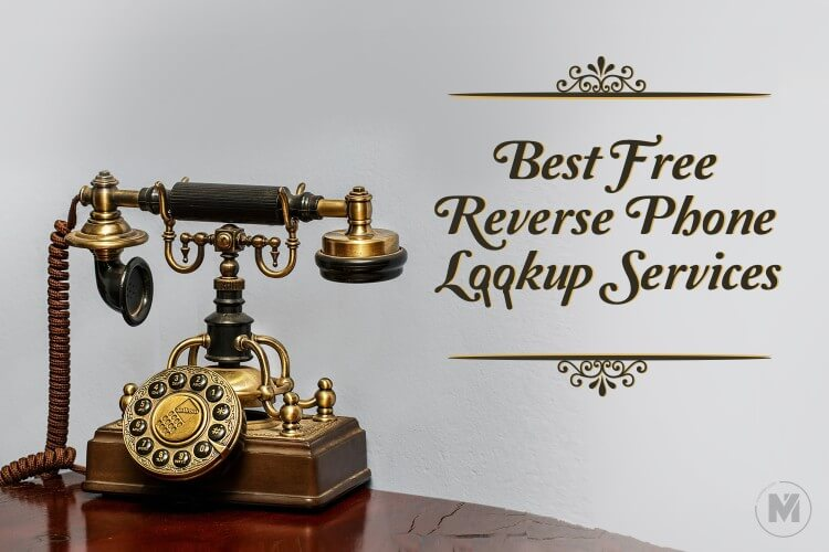 15 Best Free Reverse Phone Lookup Services