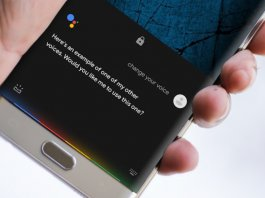 Change Google Assistant Voice Android