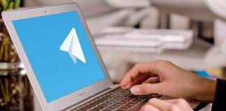 fix telegram web is not working