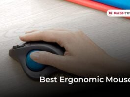 Best Ergonomic Mouse to Buy for Windows Mac and Linux