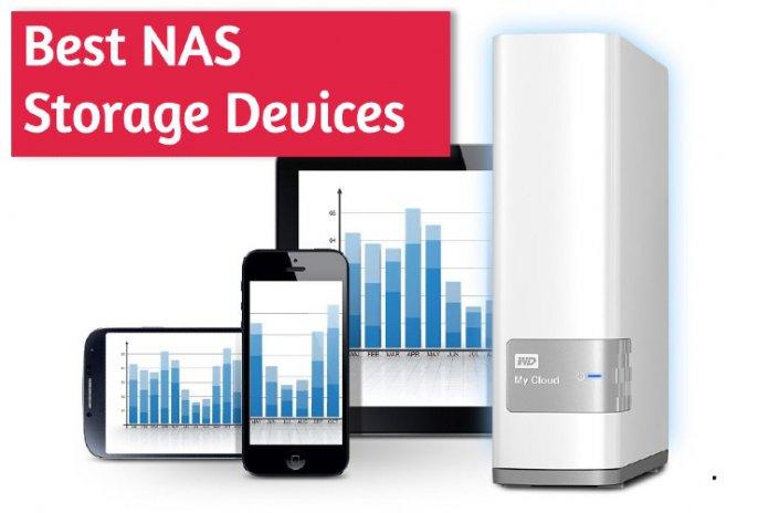 Best NAS Storage
