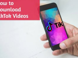 Download TikTok Videos Any Platform